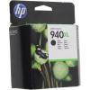 Картридж для принтера HP №940XL C4906AE, Черный, купить за 4995руб.