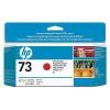 Картридж для принтера HP №73 CD951A, Хроматический красный, купить за 7190руб.