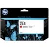 Картридж для принтера HP №745 F9K00A, Chromatic Red, купить за 7990руб.