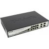 Коммутатор D-Link DES-1210-10 /ME (управляемый), купить за 7960руб.