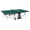 Стол теннисный Donic Indoor Roller 900, Green, купить за 38 990руб.