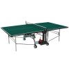 Стол теннисный Donic Indoor Roller 800, Зеленый, купить за 36 990руб.