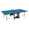 Стол теннисный Donic Outdoor Roller 600, Cиний, купить за 47 990руб.