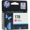 HP №178 CB319HE, Пурпурный, купить за 875руб.