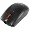 Мышка Gembird MUSW-212, черн, 3кн.+колесо-кнопка, 2.4ГГц, 1600 dpi, купить за 450руб.