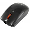 Gembird MUSW-212, черн, 3кн.+колесо-кнопка, 2.4ГГц, 1600 dpi, купить за 450руб.