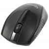 Мышку Gembird MUSW-217, черн, 2кн.+колесо-кнопка, 2.4ГГц, 1000 dpi, купить за 430руб.