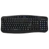 CBR Simple S11, чёрная (104+8 доп.кл. (офис функции на цифровом блоке, USB-hub), купить за 680руб.