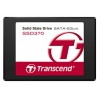 Жесткий диск Transcend TS128GSSD370S, 128Gb (SSD, SATA3), 7 мм, купить за 3 705руб.