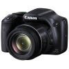 Цифровой фотоаппарат Canon PowerShot SX530 HS Black, купить за 17 899руб.
