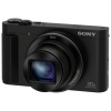 Цифровой фотоаппарат Sony CyberShot HX90 Black, купить за 34 899руб.