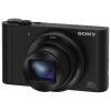 �������� ����������� Sony CyberShot WX500, ������, ������ �� 0���.