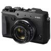�������� ����������� Fujifilm X30 Black, ������ �� 28 200���.