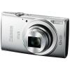 Цифровой фотоаппарат Canon IXUS 170 Silver, купить за 8 699руб.