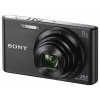 Sony Cyber-shot DSC-W830 Black, купить за 7 599 руб.