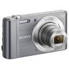 Цифровой фотоаппарат Sony Cyber-shot DSC-W810 Silver, купить за 7 699руб.