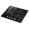 Варочная поверхность Samsung NA64H3010CK черная, купить за 15 510руб.