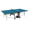 Стол теннисный Donic Indoor Roller 800, Cиний, купить за 36 990руб.