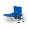 Стол теннисный Donic Outdoor Roller 400, Синий, купить за 42 990руб.
