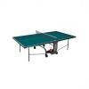 Стол теннисный Donic Indoor Roller 600, Зеленый, купить за 29 990руб.