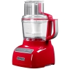 Кухонный комбайн KitchenAid 5KFP0925EER, красный, купить за 19 560руб.
