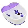 Массажная ванночка для ног Polaris PMB1006, фиолетовая, купить за 3 580руб.