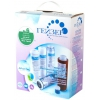 Фильтр для воды Гейзер 5, комплект картриджей для проточных фильтров, купить за 2 245руб.