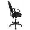 Компьютерное кресло Бюрократ CH-1300, черное, купить за 1 950руб.