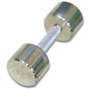 Гантель MB Barbell  MB-FitM-7,  хромированная, купить за 2 440руб.