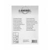 Товар Lamirel LA-7876701, пленка для ламинирования, купить за 585руб.