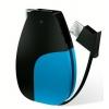 Аксессуар для телефона Внешний аккумулятор Hiper Circle500 500мAч, синий, купить за 685руб.