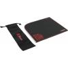 Коврик для мышки Tt eSports Dasher EMP0001SLS черный, купить за 1 010руб.
