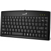 Клавиатура Genius LuxeMate 100 черная, купить за 645руб.