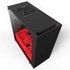 Корпус NZXT S340 Elite Black/red (без БП), купить за 6 870руб.