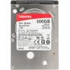 Жесткий диск Toshiba HDWK105UZSVA 500Гб, купить за 2 645руб.