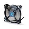 Кулер Zalman ZM-DF12 LED (синяя подсветка), купить за 1015руб.