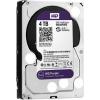 Жесткий диск Western Digital WD40PURZ Purple 4 TB, купить за 8 505руб.