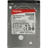 Жесткий диск SSHD Toshiba HDWM105EZSTA 500 Gb, 8mb cache, 2.5, купить за 3630руб.