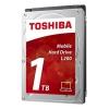 Жесткий диск Toshiba HDWJ110EZSTA (1Tb, 2.5'', SATA3, 5400rpm), купить за 3450руб.