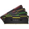 Модуль памяти Corsair CMR32GX4M4C3333C16 (DDR4 32 Gb, 4x8 Gb, 3333 MHz), купить за 30 660руб.