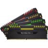 Модуль памяти Corsair CMR32GX4M4C3000C15 (DDR4 32 Gb, 3000 MHz, 4x8 Gb), купить за 30 625руб.