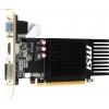 Видеокарта radeon MSI R5 230 1GD3H LP 1024Mb, купить за 2 315руб.