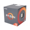 Процессор AMD Ryzen R5-1500X (AM4, 3600MHz) BOX, купить за 8 280 руб.
