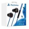 Игровая приставка Sony SLEH-00305 (для: PlayStation 4), Черные, купить за 4 335руб.