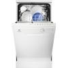 Посудомоечная машина Electrolux ESF9423LMW, узкая, встраиваемая (на 9 комплектов), купить за 33 165руб.