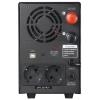 Powercom INF-500 (500 ВА / 300 Вт), черный, купить за 8 390руб.