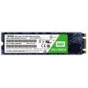 Жесткий диск Western Digital WD Green PC SSD 120 GB (WDS120G1G0B), купить за 4120руб.