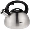 Чайник для плиты Tefal C7921024, Cеребристый, купить за 3 010руб.
