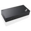 Док-станцию для ноутбука Lenovo ThinkPad 40A90090EU USB-C Dock, купить за 12 875руб.