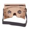 Vr-очки HOMIDO cardboard v1.0 (картон, для смартфона 4 - 4.5''), купить за 250руб.